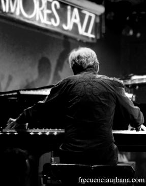 Joan Chamorro & Andrea Motis Quintet